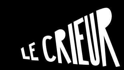 Le Crieur de la Villeneuve